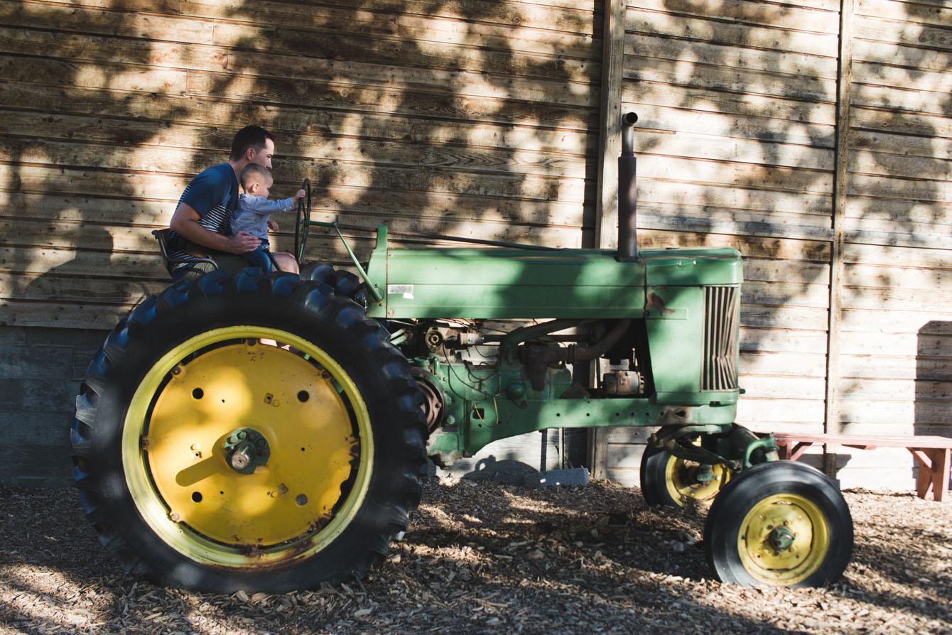the ride takes you around the outer rim of the farm its a beautiful ride through the wheeler farm woods - Wheeler Farm Halloween