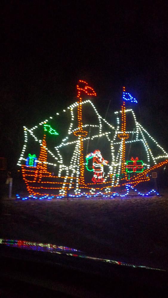 Willard Bay Christmas Lights 2020 Hours Willard Bay Christmas Lights! | The Salt Project